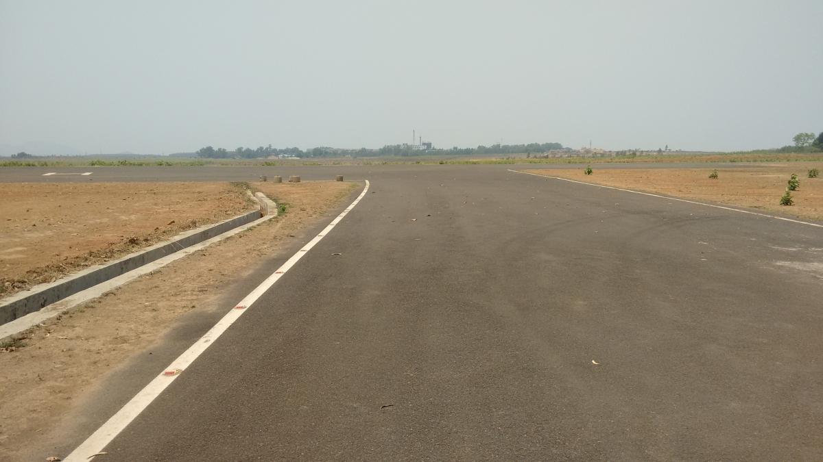 Jeypore Airport