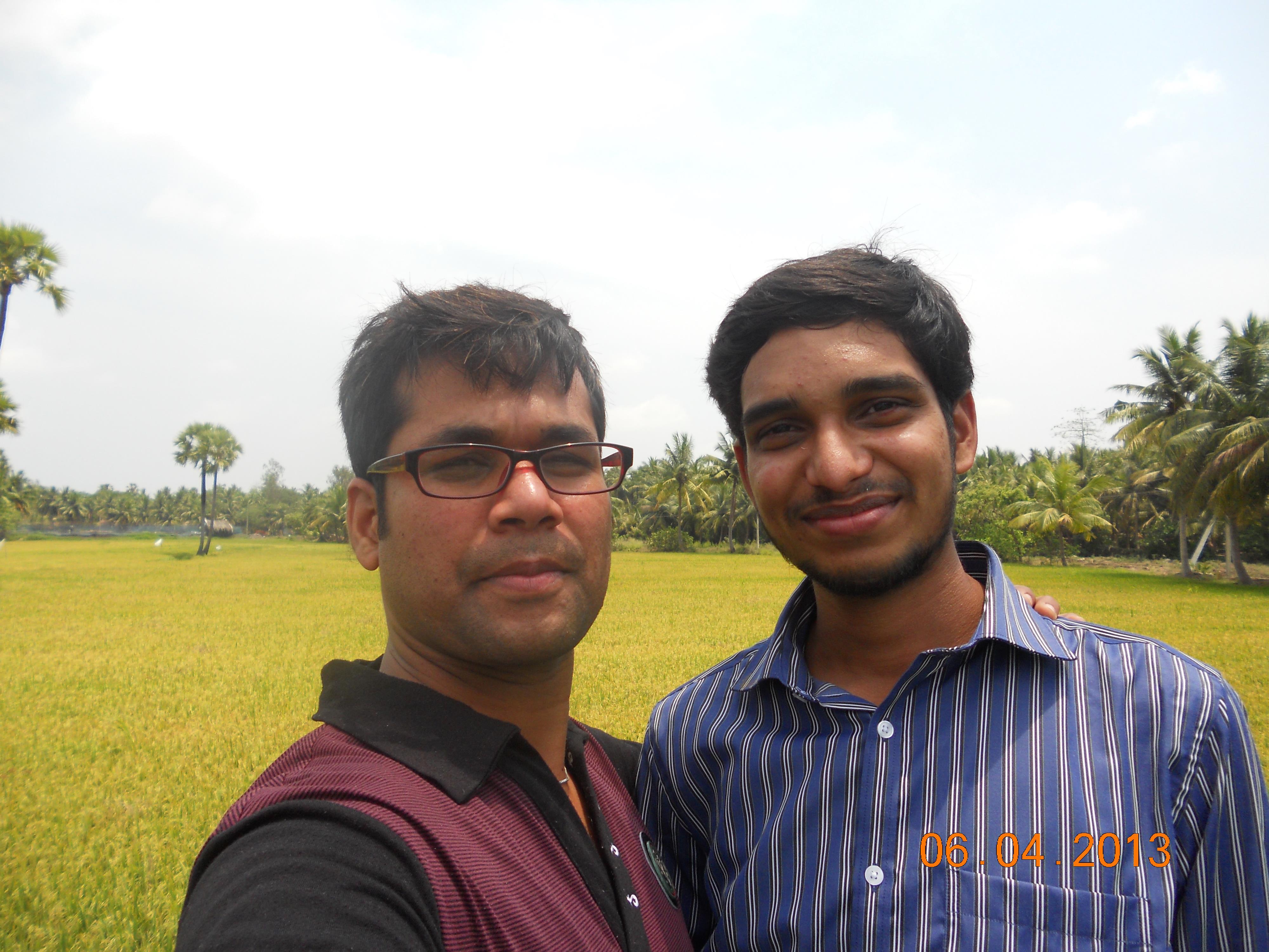@Satish Farm