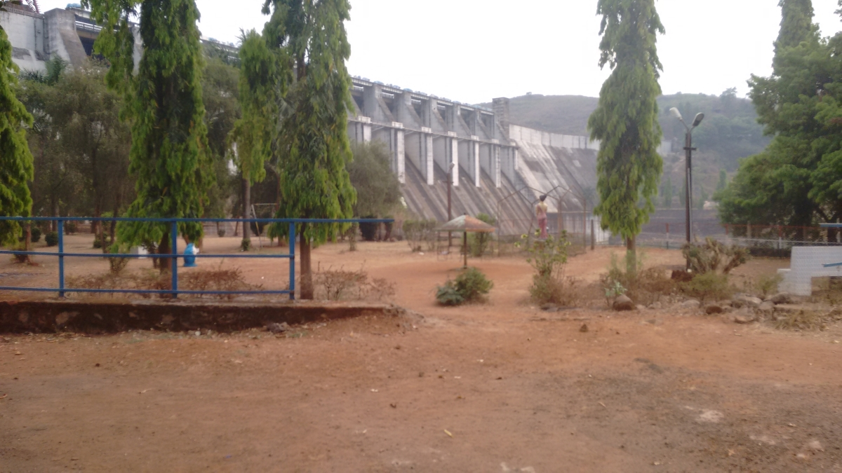 Kolab Dam Jeypre Koraput