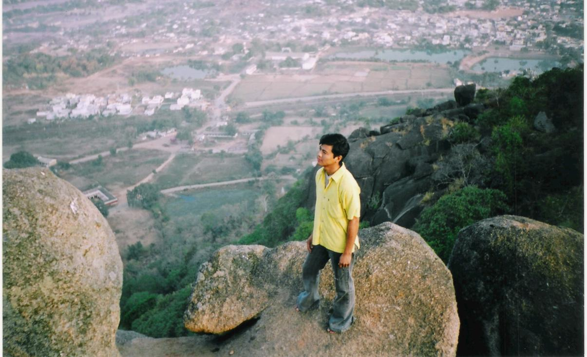 Himlal Pun