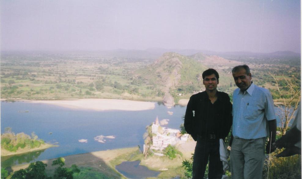 Anil Kumar Jha