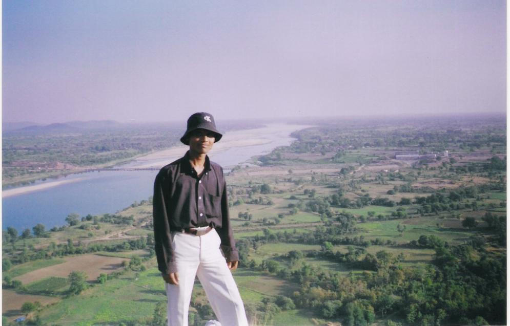 Manish Wasnik