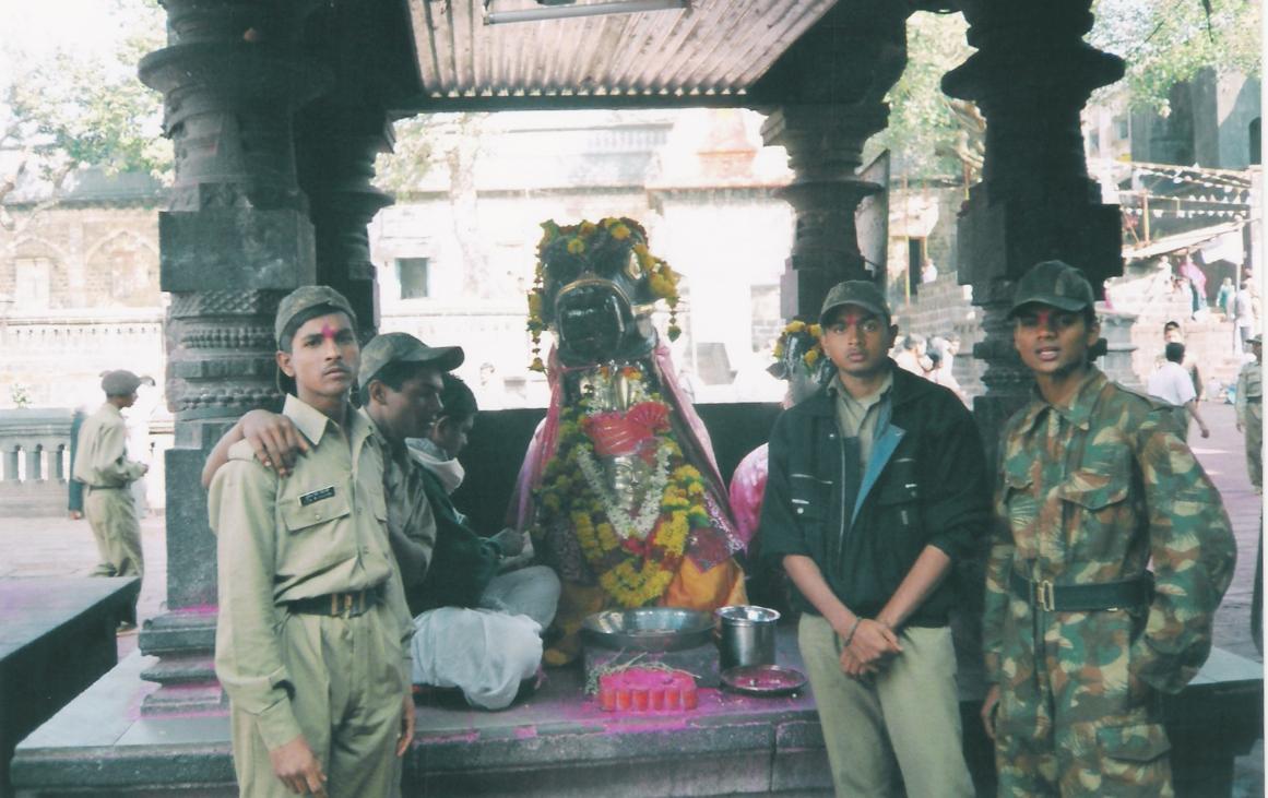 Kolhapur Maharastra
