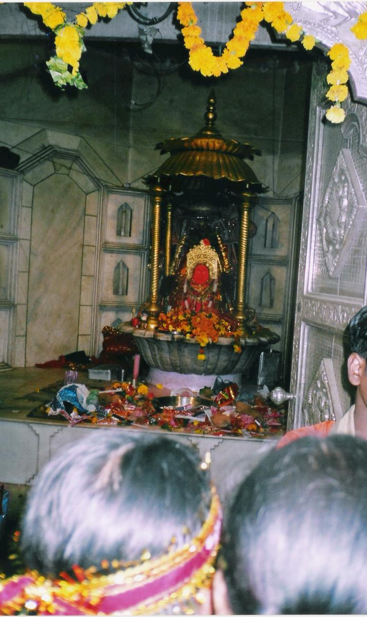 Dongargarh is one of the prominent pilgrim places in Rajnandgaon District of Chhattisgarh