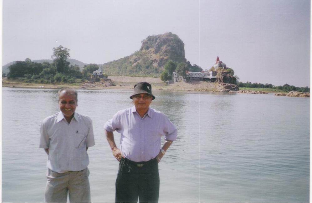 Sanjoy syam