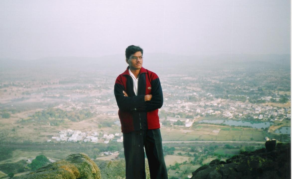 Manohar Chandra